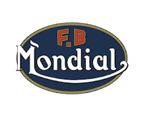 FB Mondial Motorcycle & Scooters at MotoGB